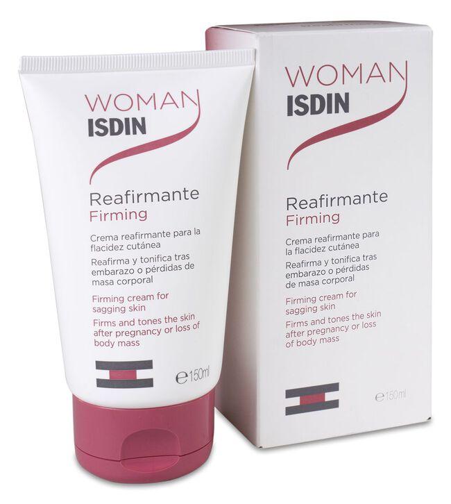 Isdin Woman Reafirmante, 150 ml