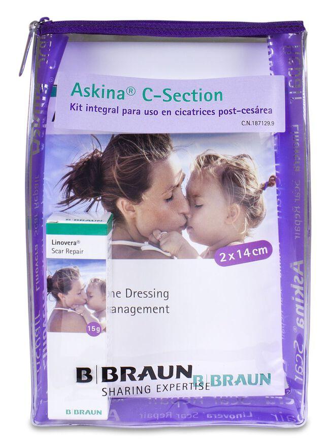 Kit Askina C-Section