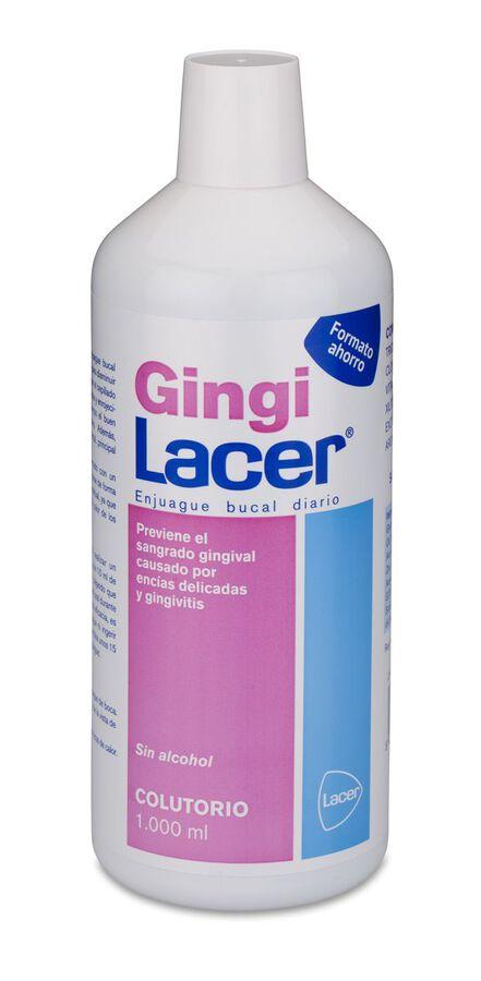 Lacer Gingilacer Colutorio, 1000 ml