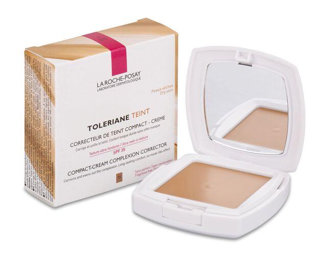 La Roche-Posay Toleriane Teint Compacto Nº 15 Doré, 9 g