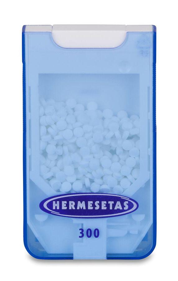 Hermesetas Original Sacarina, 300 Comprimidos
