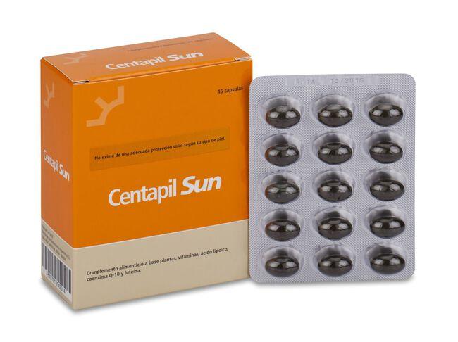 Centapil Sun, 45 Uds