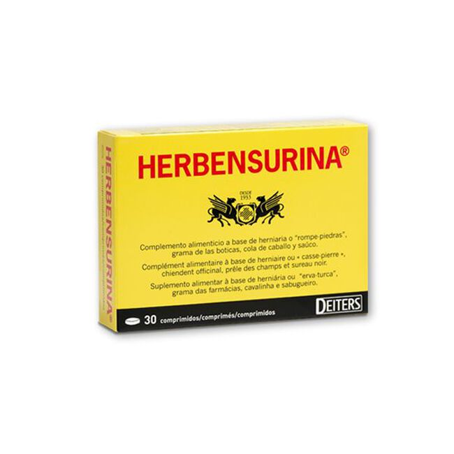 Herbensurina, 30 Uds
