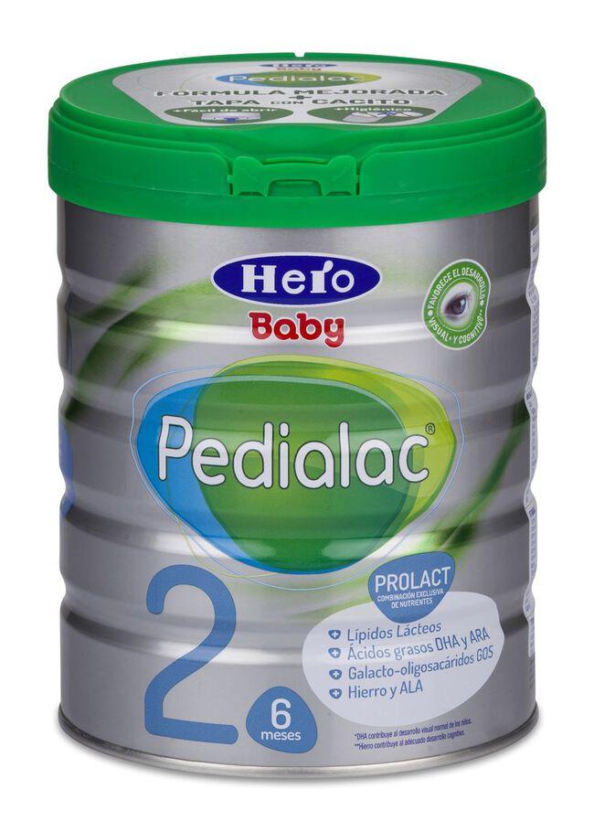 Hero Baby Pedialac 2, 800 g