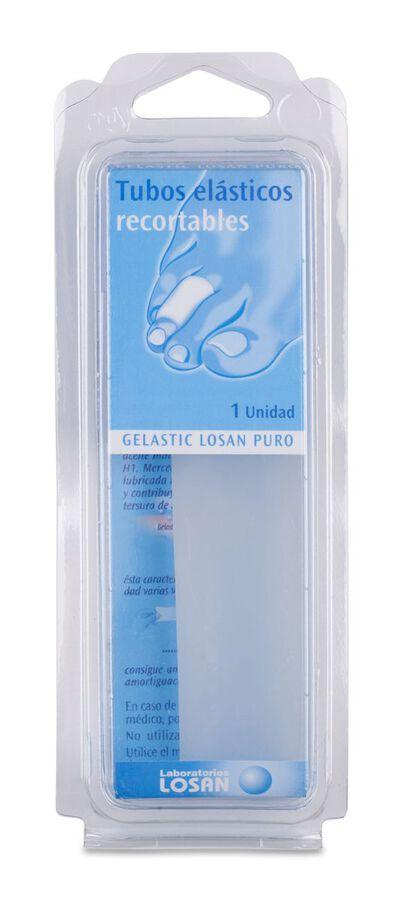 Gelastic Tubos Elásticos Recortables 100% Gel, 15 mm