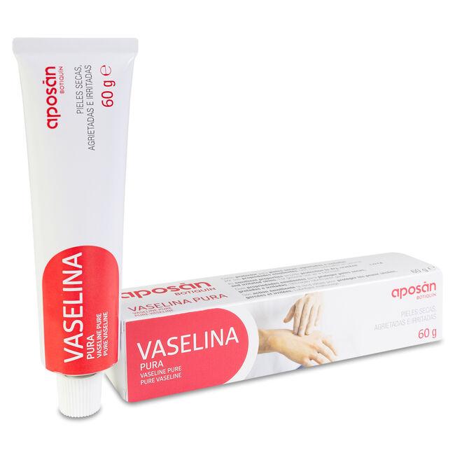 Aposán Vaselina Pura, 60 g