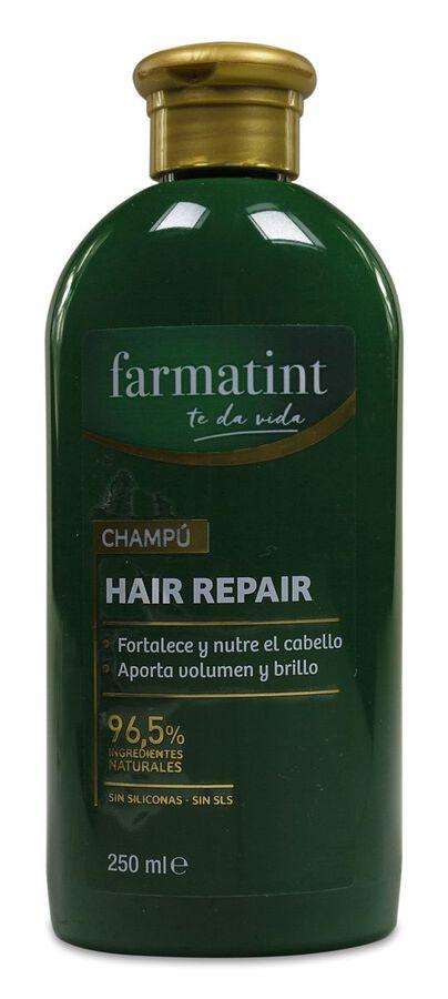 Farmatint Champú Hair Repair, 250 ml