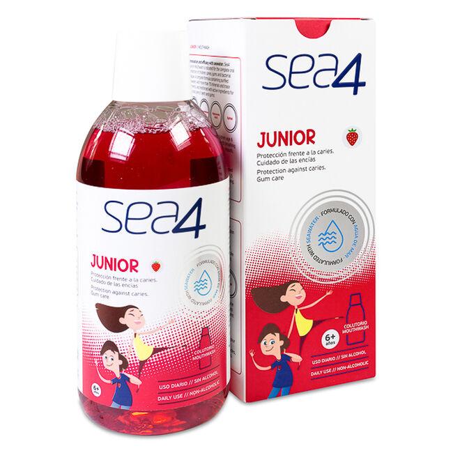 SEA4 Colutorio Junior