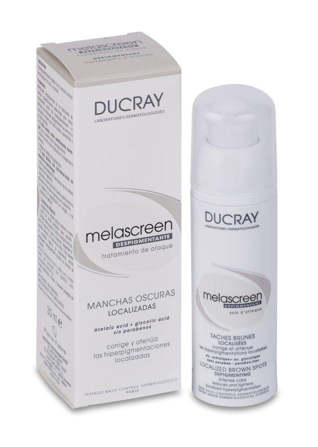 Ducray Melascreen Despigmentante Crema, 30 ml