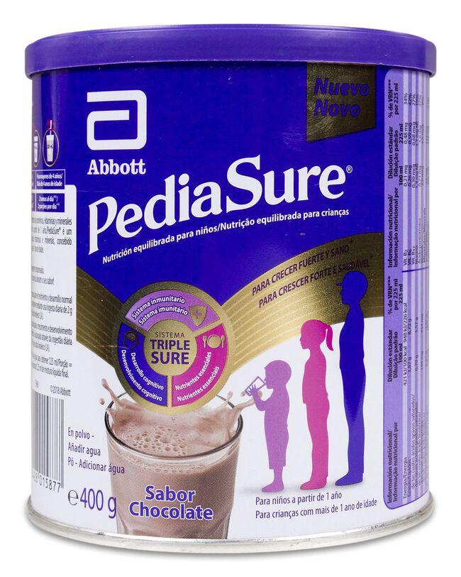 Pediasure Polvo Sabor Chocolate, 400 g