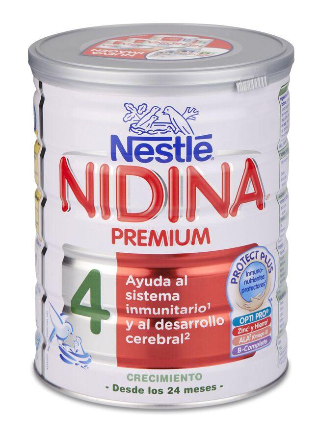 Nidina Premium 4, 800 g