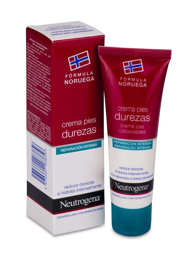 Neutrogena Crema Pies para Durezas, 50 ml