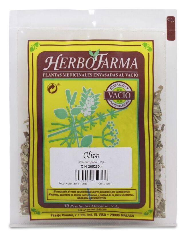 Herbofarma Olivo, 20 g
