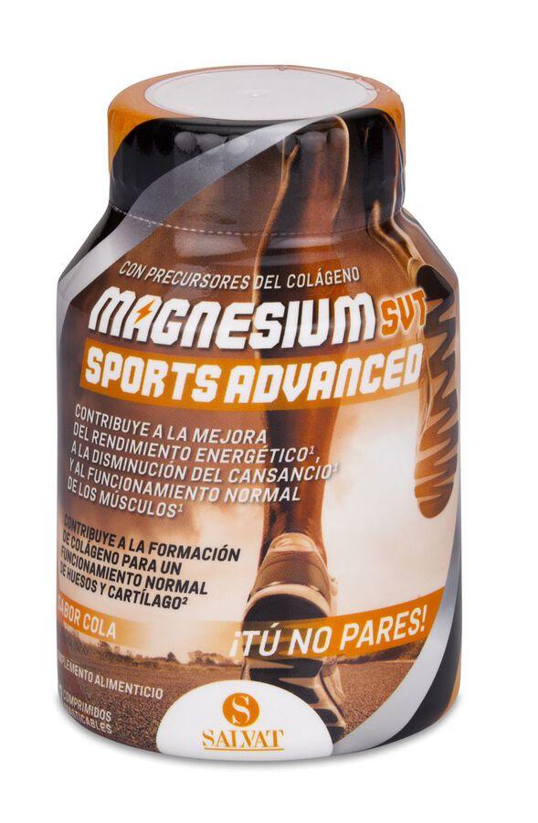Magnesium Svt Sportsadvan, 60 Comprimidos