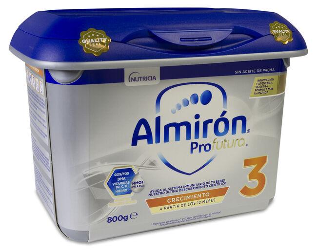Almirón Profutura 3, 800 g