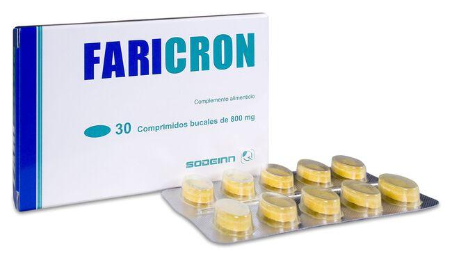 Faricron, 30 Uds