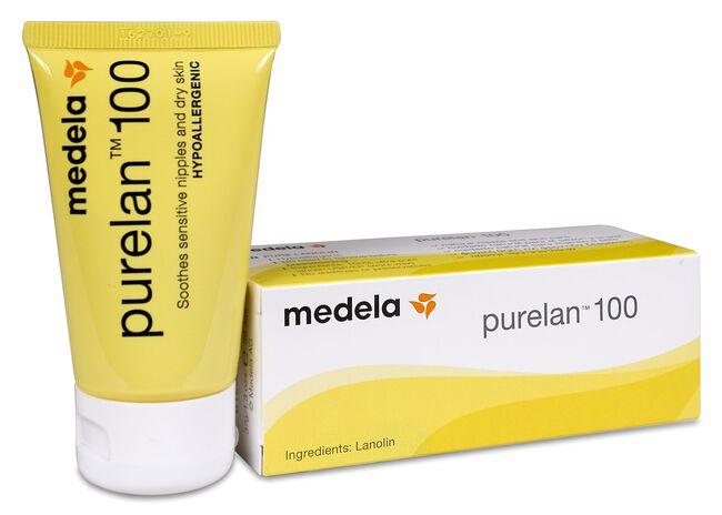 Medela Purelan 100 Crema, 37 g