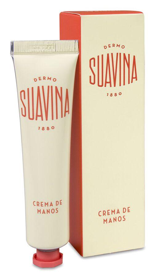Suavina Crema de Manos, 40 ml