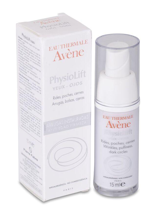 Avène Physiolift Contorno de Ojos, 15 ml