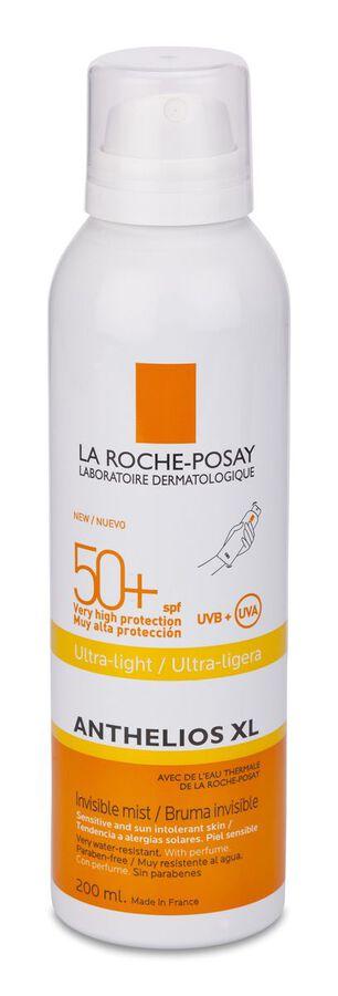 La Roche-Posay Anthelios XL Bruma Invisible SPF 50+, 200 ml