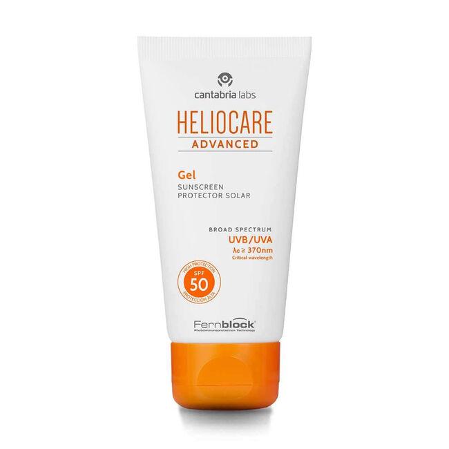Heliocare Advanced SPF 50 Gel, 200 ml