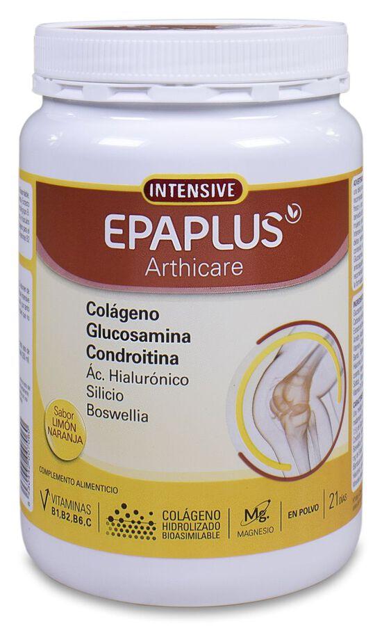 Epaplus Arthicare Intensive Polvo Tratamiento 21 Días, 284 g