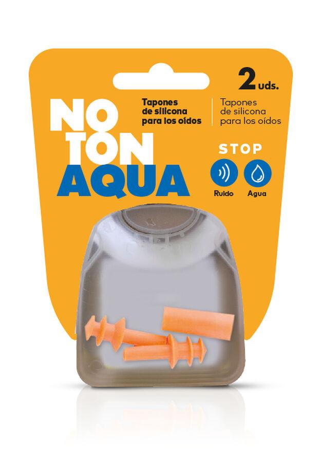 Noton Aqua Tapones para Oídos, 2 Uds