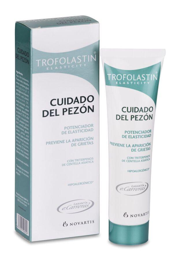 Trofolastín Cuidado del Pezón, 50 ml