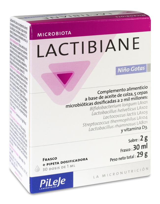 Lactibiane Enfant, 30 ml