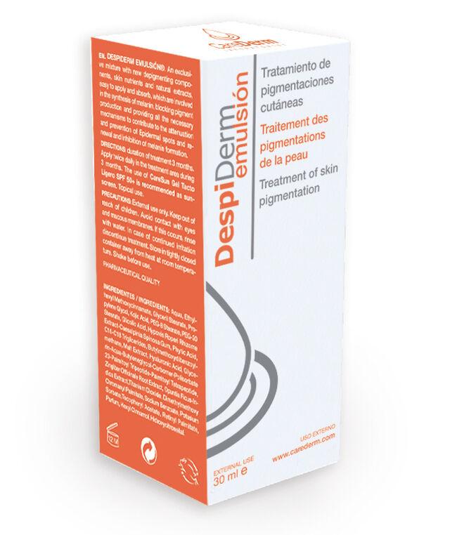 DespiDerm Emulsión, 30 ml