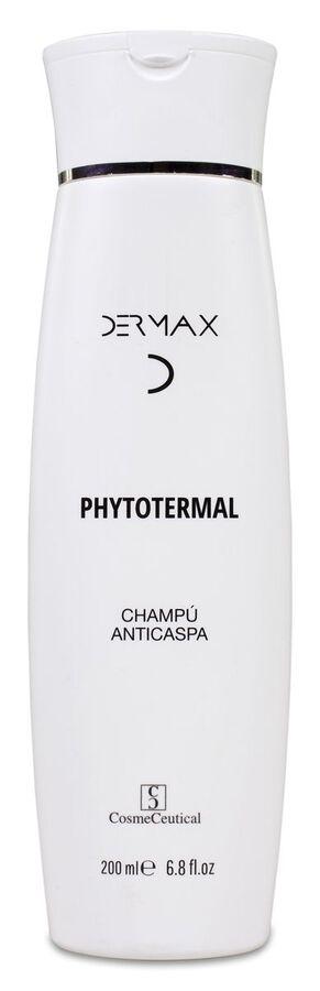 Dermax Phytotermal Champú Anticaspa, 200 ml
