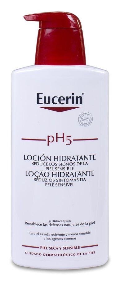 Eucerin Ph5 Loción Hidratante, 400 ml