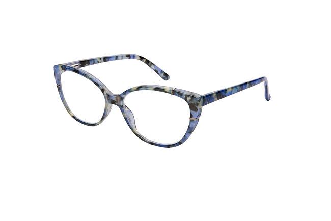 Farline Gafas Presbicia Caracas Azul 2,5, 1 Ud