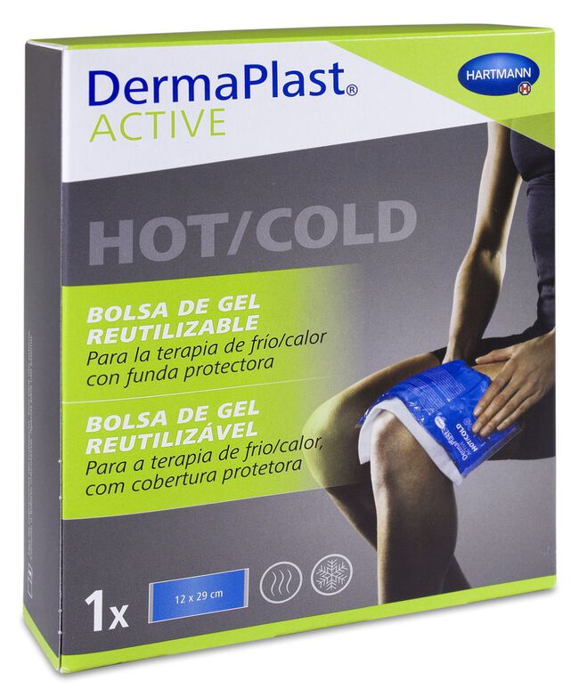 Dermaplast Bolsa Frío/Calor, 1 Ud