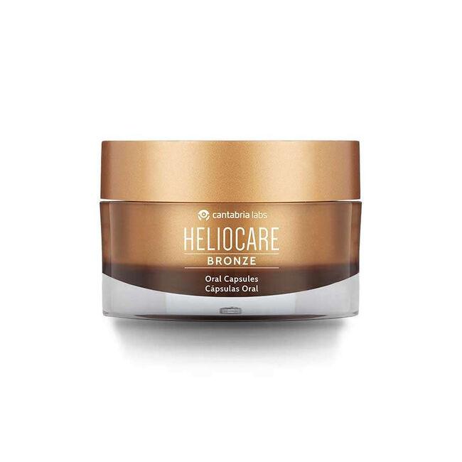Heliocare Bronze, 30 Uds