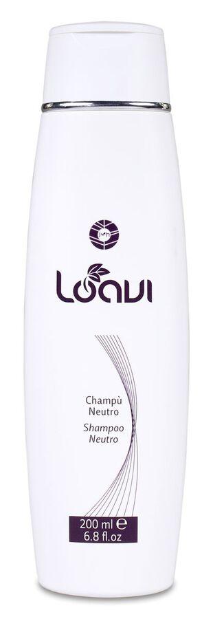Dermax Loavi Champú Neutro, 200 ml