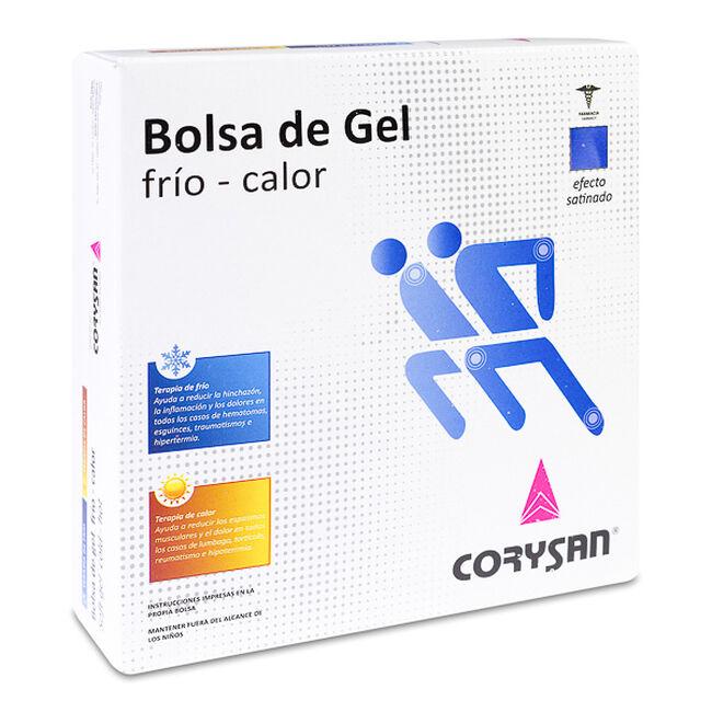 Corysan Bolsa de Gel Frío-Calor, 1 Ud