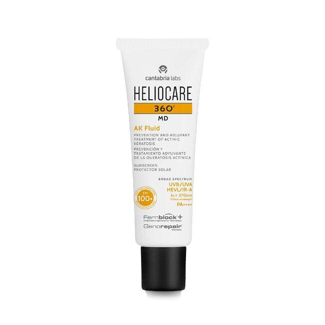 Heliocare 360 MD AK Fluid, 50 ml