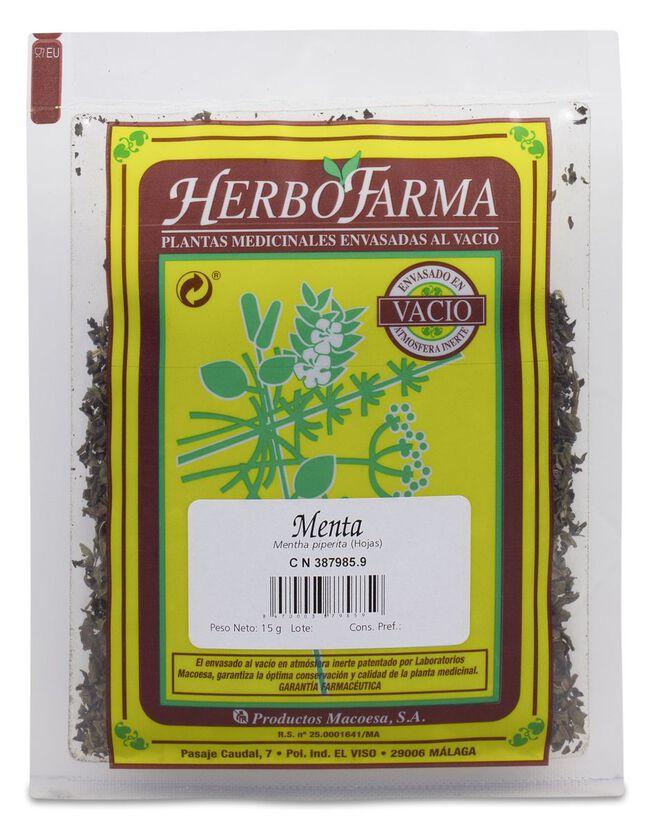 Herbofarma Menta, 30 g