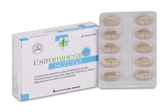 Estromineral Serena Plus, 30 Uds