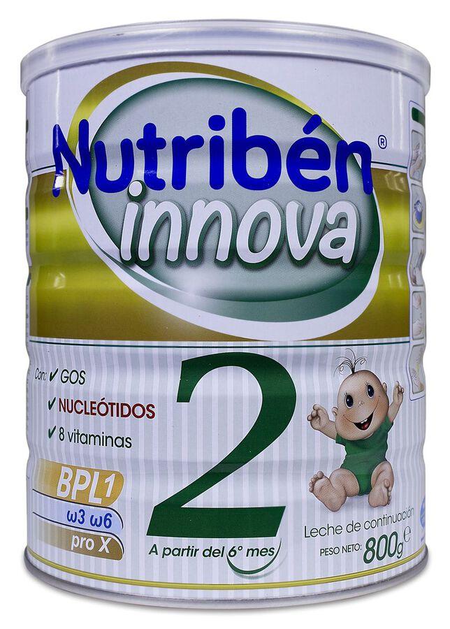 Nutribén Innova 2, 800 g