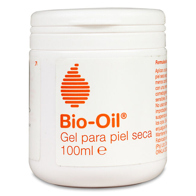 Bio-Oil Dry Skin Gel, 100 ml