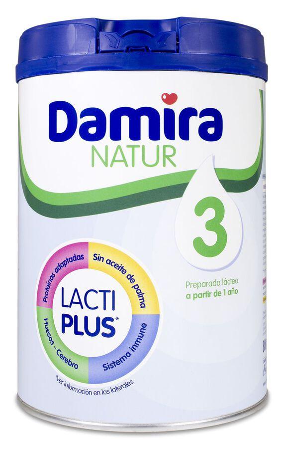 Damira Natur 3, 800 g