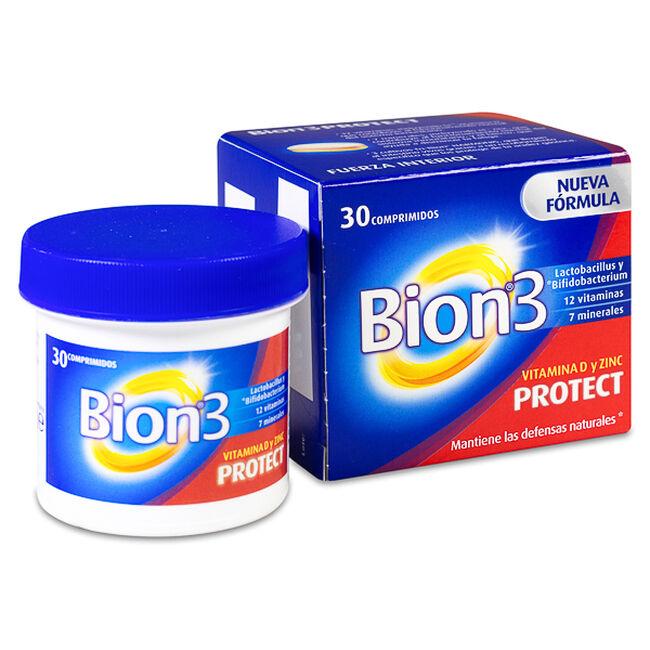 Bion3 Protect, 30 Comprimidos