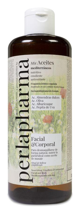 Perlapharma Multipurpose Mix de Aceites, 300 ml