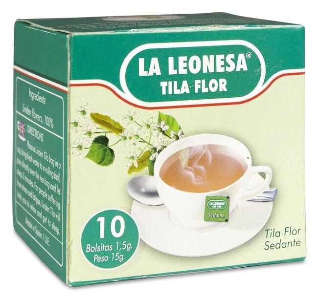 La Leonesa Tila, 10 Bolsas