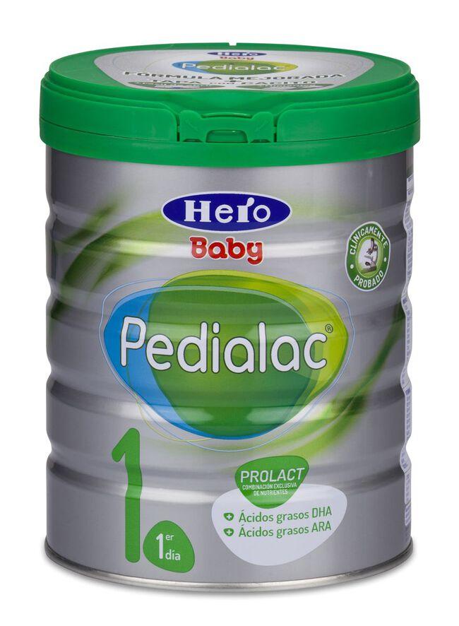 Hero Baby Pedialac 1, 800 g