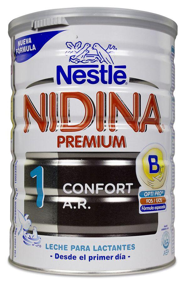 Nidina Premium 1 Confort A.R., 800 g