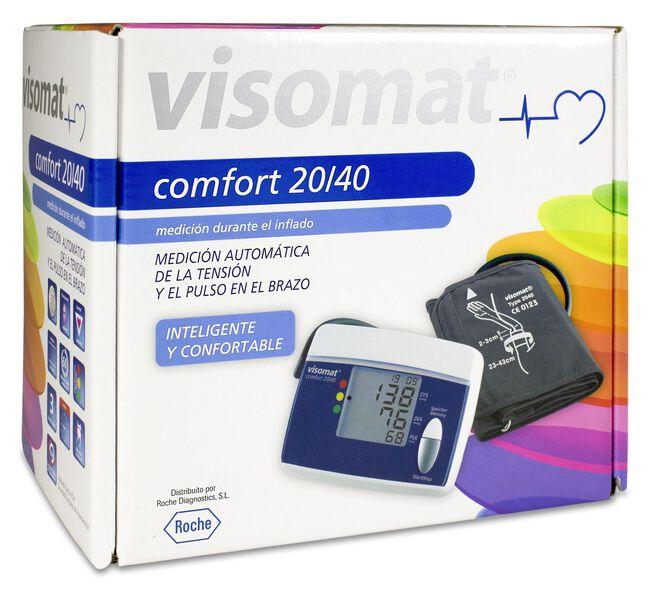 Visomat Comfort 20/40 Tensiómetro de Brazo, 1 Ud
