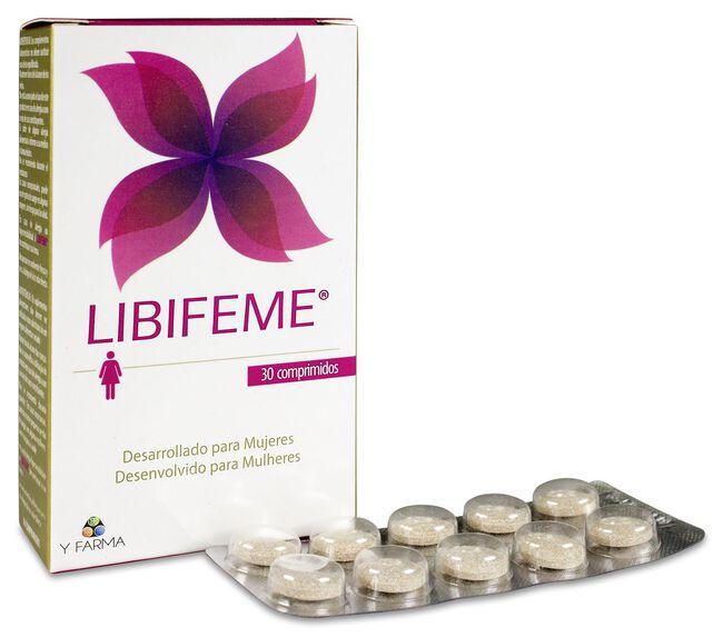 Libifeme, 30 Comprimidos